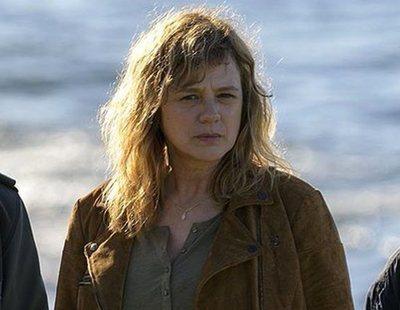 Teaser de 'Néboa', el thriller gallego de RTVE protagonizado por Emma Suárez