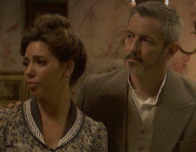 'El secreto de Puente Viejo': Sandra Cervera y Fernando Coronado regresan en el avance de la nueva temporada