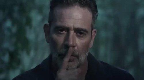 'The Walking Dead' desafía a los Susurradores en la promo de la temporada 10