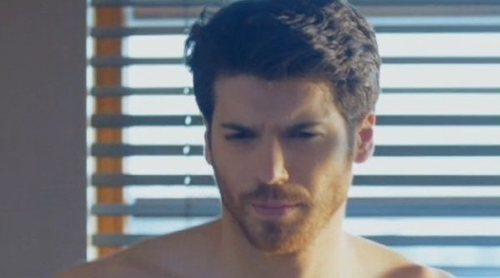 """Can Yaman conquista a todos en la promo de 'Dolunay', la nueva telenovela de Divinity: """"Te gusta"""""""