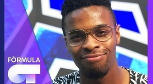"Famous Oberogo ('OT 2018'): ""Si surge la oportunidad, intentaré ir a Eurovisión 2020"""