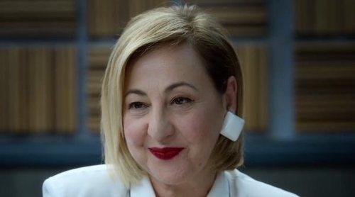 Tráiler de 'Criminal', el drama internacional de Netflix con Carmen Machi y Eduard Fernández