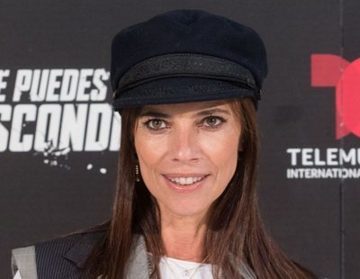 """Maribel Verdú: """"Durante años me ofrecían series con historias muy familiares"""""""