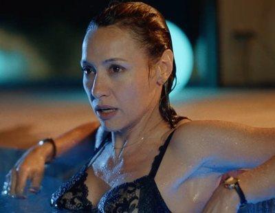 Sexo e intriga en el tráiler de 'El nudo', el thriller exclusivo de Atresplayer Premium