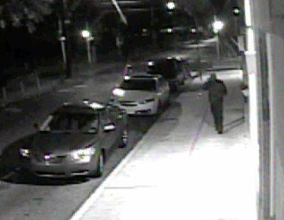 Avance de 'Crimen en cámara', el programa de DKISS sobre delitos captados por cámaras de vigilancia