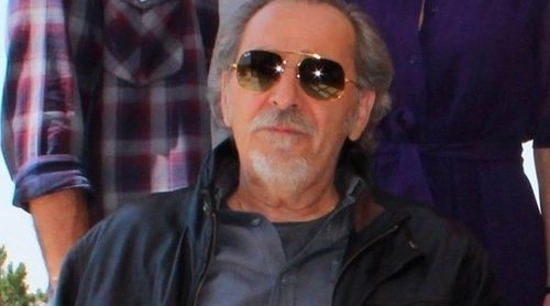 Enrique Villén ('El nudo'):