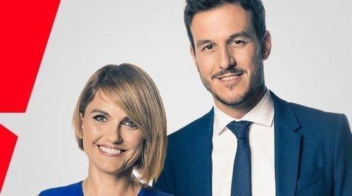 """La pulla de los informativos de Telemadrid a Isabel Díaz Ayuso: """"Esenciales para informarte"""""""
