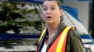 'Anatomía de Grey': Meredith Grey se cambia de trabajo en la promo de la temporada 16