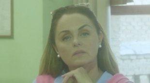 'Élite' recrea su piloto en los 90 con Carmen Morales y otros actores históricos de series adolescentes