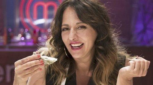 """Yolanda Ramos: """"Antes de entrar en 'MasterChef Celebrity 4' sabía cocinar, ahora ya no"""""""