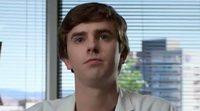 'The Good Doctor' explora la vida amorosa de Shaun en el tráiler de la tercera temporada