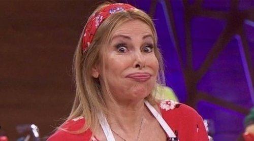 ¡Sí, MasterChef!: ¿Merecía Ana Obregón siquiera ser aspirante de 'MasterChef Celebrity 4'?