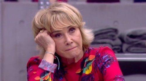 'Debate de GH VIP 7': ¿Es Mila Ximénez la gran decepción del estreno?