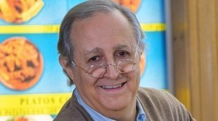 """José Antonio Sayagués ('Amar es para siempre'): """"Los guionistas se superan en la temporada 8"""""""