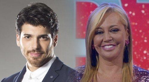 'Dolunay', la nueva serie de Can Yaman, se estrena en Telecinco con un especial 'Sálvame'