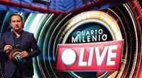 Promo de 'Cuarto Milenio Live', el nuevo formato de Iker Jiménez que arranca con el caso Alcàsser