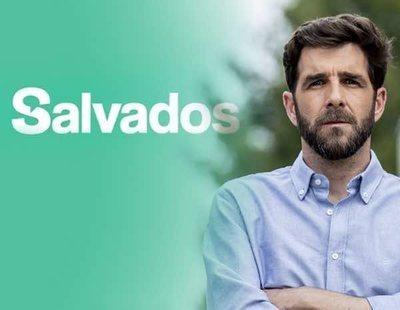"""'Salvados' estrena logotipo """"volviendo al espíritu de antes"""" en su nueva etapa con Gonzo"""