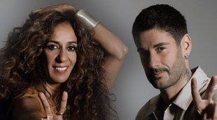 """Rosario y Melendi: """"Disfrutamos más 'La Voz Kids', por eso no volveríamos a hacer 'La Voz' de adultos"""""""