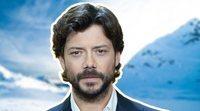 """Álvaro Morte: """"He querido alejar a mi personaje de 'The Head' de mis trabajos anteriores"""""""