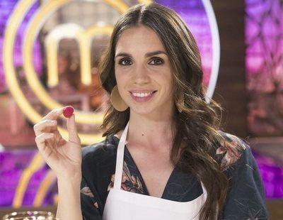 """Elena Furiase ('MasterChef Celebrity 4'): """"Ana Obregón no se lo tomaba con tanta seriedad como los demás"""""""