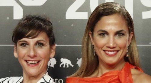 """Toni Acosta y Malena Alterio: """"Los próximos capítulos de 'Señoras del (h)AMPA' son un 'Breaking Bad'"""""""
