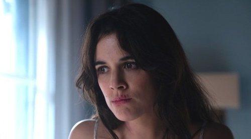 Primer tráiler de 'Hache', la serie española de Netflix con Adriana Ugarte y Javier Rey