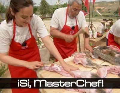 ¡Sí, MasterChef!: ¿A favor o en contra de que se despellejen conejos y perdices en 'MasterChef Celebrity 4'?