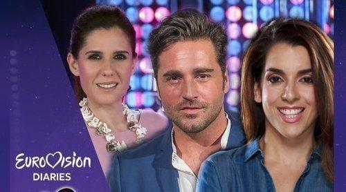 Eurovisión Diaries: ¿Qué artistas podrían representar a España en Rotterdam?