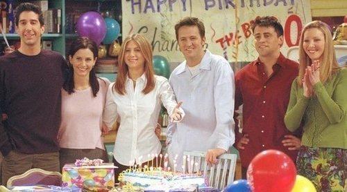 ¿Ha caducado 'Friends'? Seis expertos lo analizan en su 25º aniversario