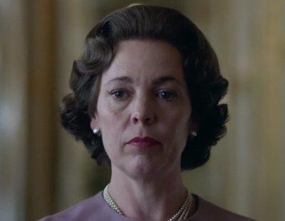 'The Crown' vive una gran transición en el avance de la tercera temporada