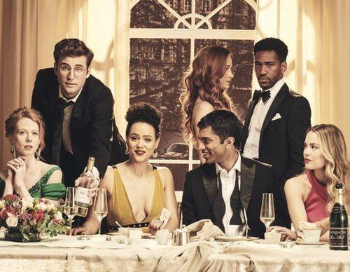'Cuatro bodas y un funeral' ya tiene fecha de estreno en Atresplayer Premium