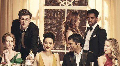 'Cuatro bodas y un funeral' se estrena en exclusiva en Atresplayer Premium el 6 de octubre
