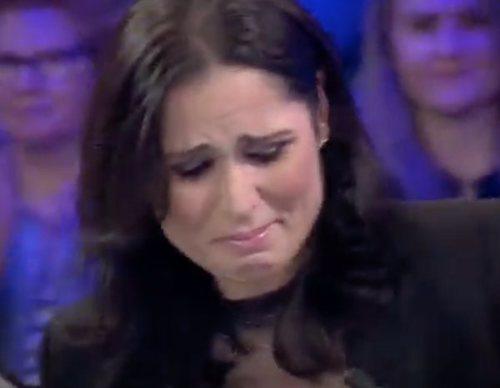 """Rosa López, derrumbada en el adelanto de 'Aquellos maravillos años"""": """"Desapareces"""""""