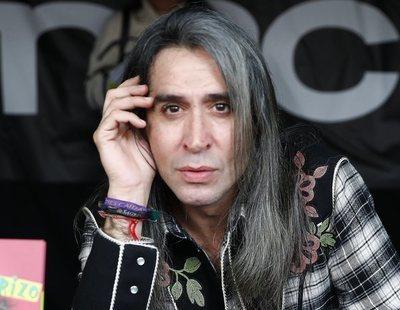 """Mario Vaquerizo: """"Nos propusieron hace mucho tiempo ir a Eurovisión"""""""