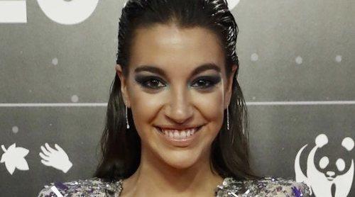 """Ana Guerra ('OT 2017'): """"Estoy enamorada de mi primer bebé, pero mucho más del segundo"""""""