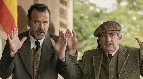 """Los guionistas de 'El secreto de Puente Viejo': """"Entraremos en la República en la temporada 14"""""""