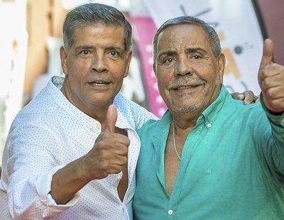 """Los Chunguitos: """"Tenemos muchas posibilidades de ganar 'MasterChef Celebrity 4', un 99%"""""""