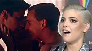 Los de 'Élite' con 16 años vs. los famosos con 16 años: ¿Tuvieron una adolescencia tan atrevida?