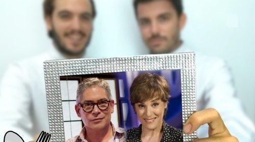 ¡Sí, MasterChef!: ¿Deberían repescar a Anabel Alonso o Boris Izaguirre por el bajo nivel del 'Celebrity 4'?