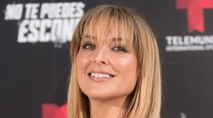 """Blanca Soto ('No te puedes esconder'): """"En mi primera película hacía de princesa vasca y hablaba euskera"""""""