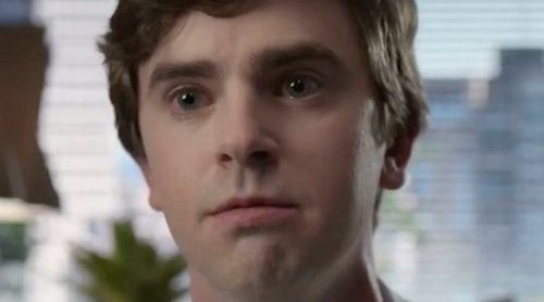 "Promo del 3x02 de 'The Good Doctor': ""Debts"""