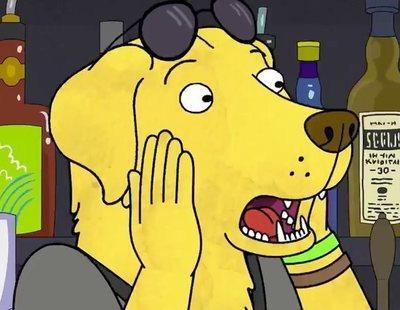 'BoJack Horseman' muestra su cara más positiva en el tráiler de la sexta temporada