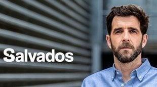 Promo de la temporada 15 de 'Salvados' con Gonzo como presentador