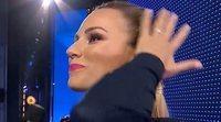 'Got Talent España': Edurne se convierte en concursante en la tercera gala