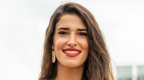 """Lidia Torrent: """"En 'First Dates Crucero' se han vivido situaciones muy íntimas, las pasiones se han desatado"""""""