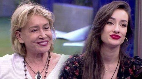 'Diario de GH VIP 7': ¿Mila Ximénez y Adara se unirán tras la traición de Kiko Jiménez y El Cejas?