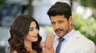 'Elif' cierra su primera temporada en Nova con una trágica amenaza en la boda de Zeynep y Selim