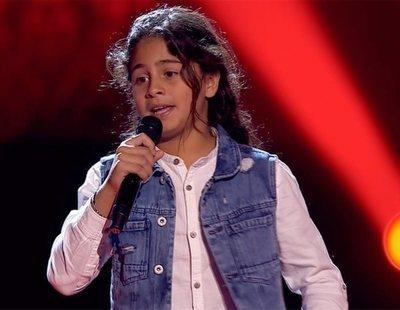 Así fue la actuación con la que Juan Miguel dejó encandilado al jurado de 'La Voz Kids'