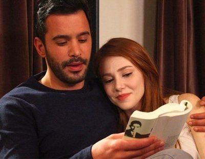 'Te alquilo mi amor', la nueva telenovela turca de Divinity, anuncia su próximo estreno