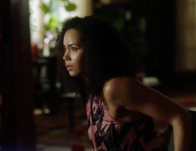 Las Embrujadas se enfrentan a un demonio sin rostro en la promo de la segunda temporada